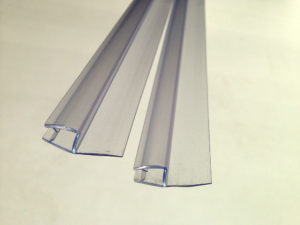 Уплотнитель силиконовый