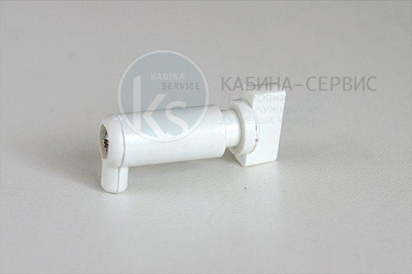 крючок для двери душевой кабины KS011