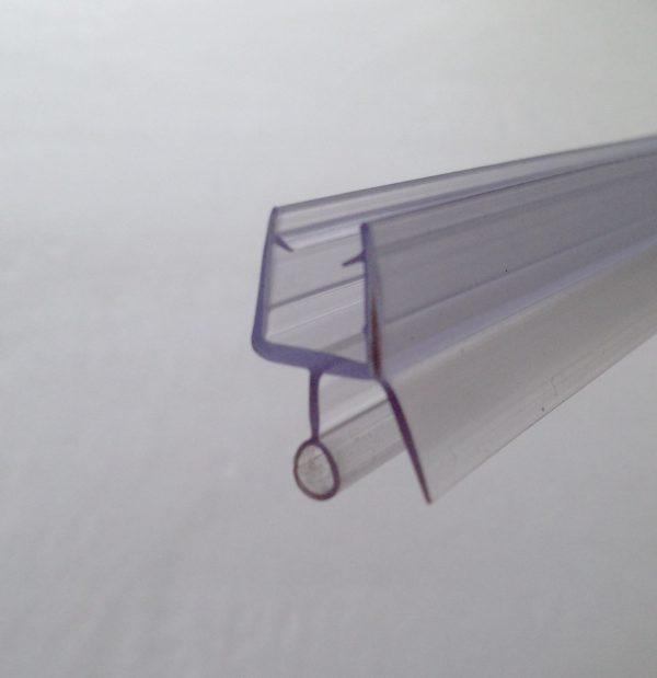 Силиконовый уплотнитель на толщину 6 мм