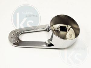 металлическая ручка для смесителя