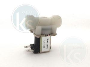 электро магнитный клапан для парогенератора GOLF